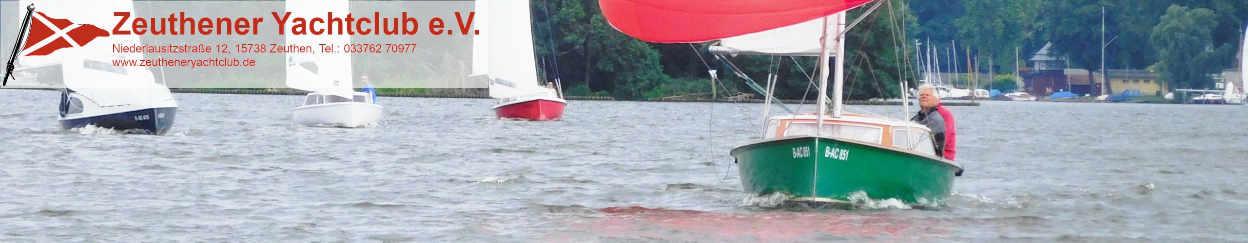 Zeuthener Yachtclub e.V.